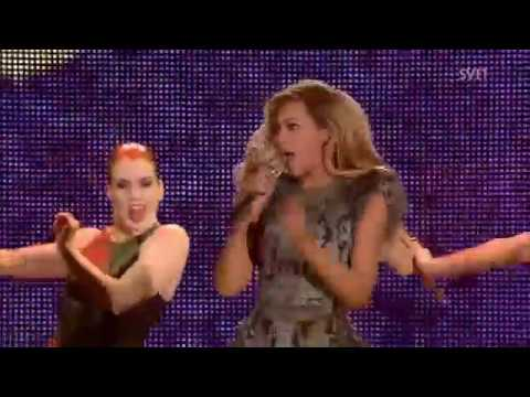 Beyonce - Grown Woman (Live Chime For Change 2013)