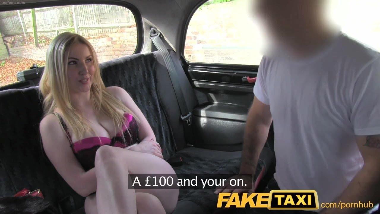 Georgie lyall taxi