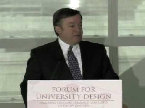 Forum for University Design