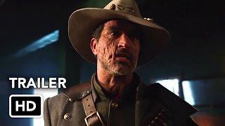 "DC's Legends of Tomorrow ""A Look Ahead"" Trailer (HD)"