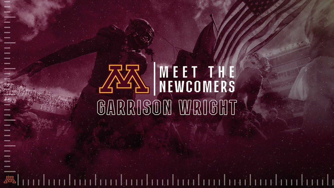 Junior college offensive tackle commits to Gophers