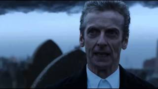 (The Majestic Tale of) An Idiot with a Box Extended Version: Doctor Who S8 Soundtrack
