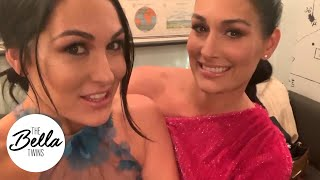 SPOILERS! Total Bellas and Teen Choice Awards!