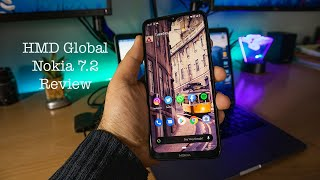 HMD Global  Nokia 7.2 Review