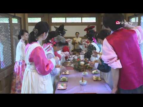 Travel Story - Ep06C02 Korean Health Care Service and Namsangol Hanok Village