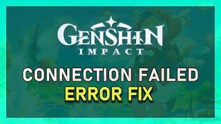 Genshin Impact Error Cara Atasi Error Code 4206 Genshin Impact Lihat 4 Cara Ampuhnya Berikut Ini Rentetan