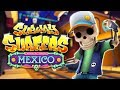 Subway Surfers World Tour 2017 - Mexico - Official Trailer