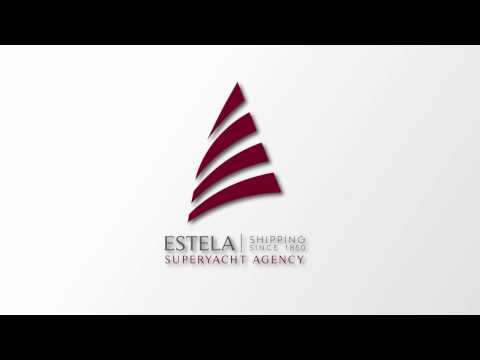 Estela Shipping,  super yacht agency