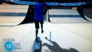 Adrenaline Alley Building 2 In Skate 3