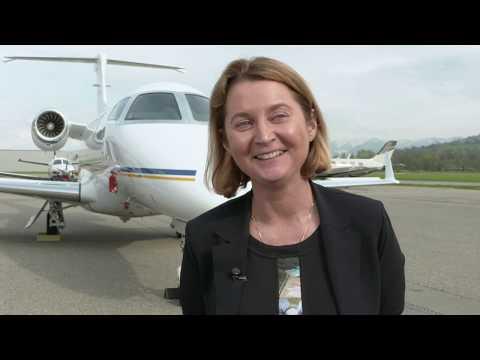 Channel Partner Feature - Altenrhein Aviation
