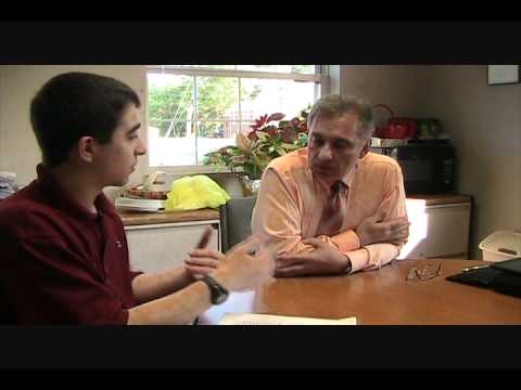 Mayor Szabo Interview June 2011