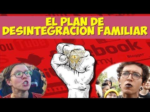 El plan para desaparecer la familia
