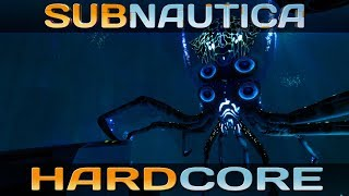 🐟 Subnautica #029 | Karl Krabbe und der Knuddelfisch | Hardcore Gameplay German Deutsch thumbnail