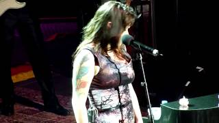 "Beth Hart - Caught out in the Rain - LIVE @ E-Werk Köln 17-04-2015 ""HD"""