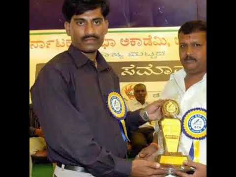 TALENT AWARD PROGRAM @ Bangalore