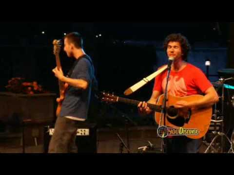 "Mark Feldman Band- ""Who's Got To Know""  Live From Niagara Falls"