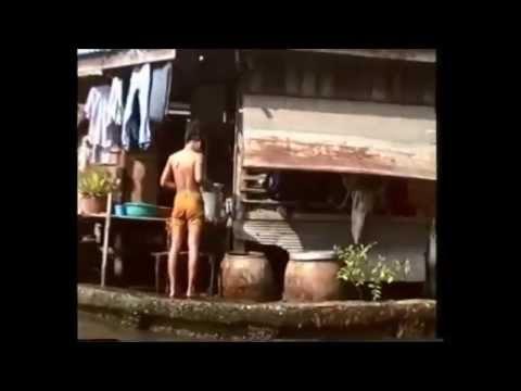 กรุงเทพฯ ในอดีต (พ.ศ.2535) : Bangkok,Thailand in Last time (1992)