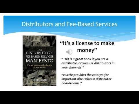 Distributor Special Pricing Agreements and Ship and Debit Programs