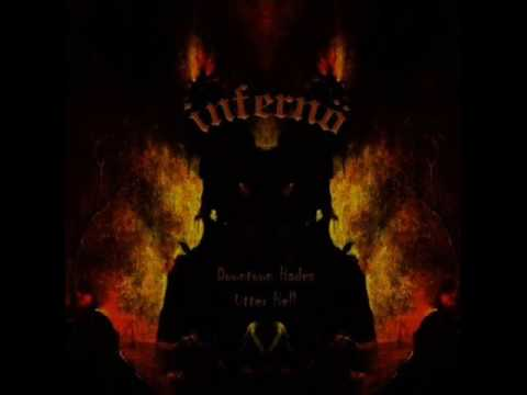 Inferno - Straight From Hell
