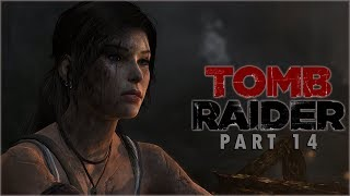 Family - Tomb Raider (2013) - Part 14 - Let's Play Blind Gameplay Walkthrough PC