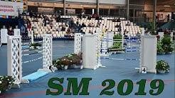 Keppihevosten SM kisat 2019