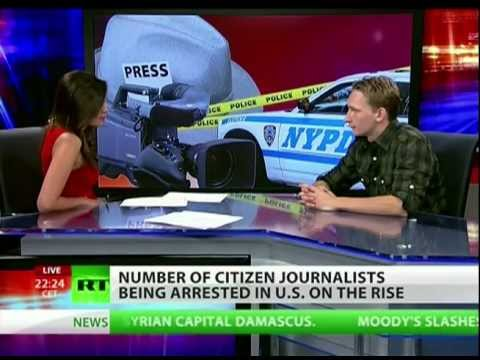 Citizen journalists: news for the future