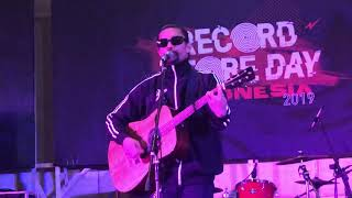 Noh Salleh - Bunga di Telinga (Live at Record Store Day Indonesia 13/04/2019)