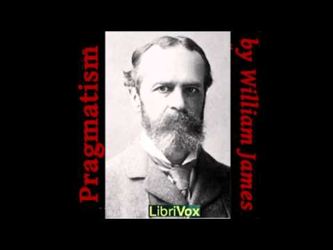 Pragmatism by William James (FULL Audiobook)