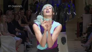 Gockel | Spring Summer 2018 Full Fashion Show | Exclusive