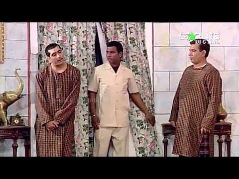 pakistani stage drama - Zafri Khan - Best Videos