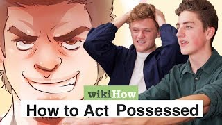 Deeply Troubling WikiHow Articles (w/ Ryan Trahan)
