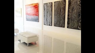 Artem Galleries - Infinity: A Two Man Show of Endless Paths