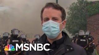Reporter Describes 'Dramatic Change' In Minneapolis | Morning Joe | MSNBC