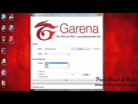 garena shell hack tool 2015 download free - Cheat Garena shell 2016 100%work  asli no tipu