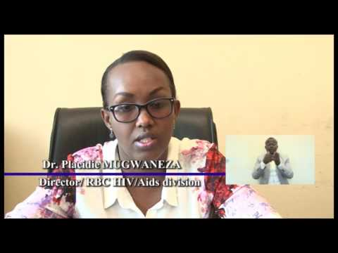 Disability friendly HIV/AIDS and health services in Rwanda