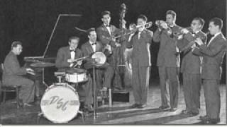 Dutch Swing College Band  Tin Roof Blues 1950