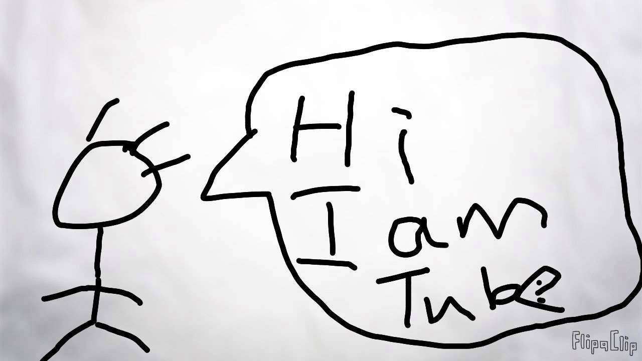 cartoon tube episode 1 - youtube