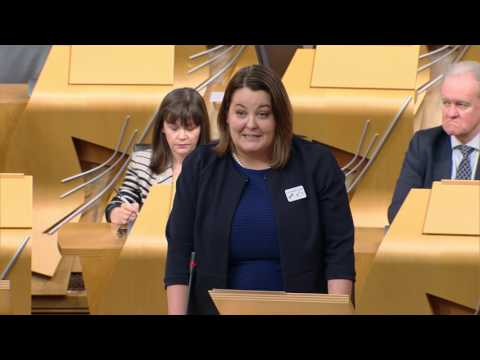 Welcoming Play Scotland's Play Charter - Scottish Parliament: 14th March 2017