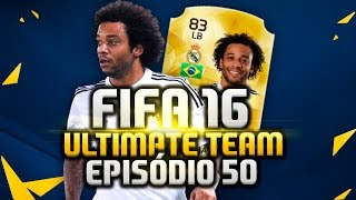 Fifa 16 Ultimate Team - GOLEIRO INFERNAL !!! Parte #50 (Xbox one)