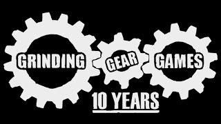 10 Years of Gears
