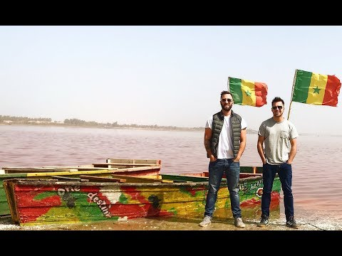 DAKAR, SENEGAL: AN UNEXPECTED JOURNEY IN OUR UNDERWEAR [S2 EP5]