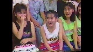 ちびっこギャング 田代まさし 松本伊代 おニャン子クラブ. 1985年1...