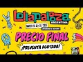 Lollapalooza Music Festival 2010 Highlights HDTV 1080i mp3