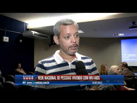 Vencendo o HIV/AIDS - Record News ES
