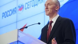 FBI Obtained a FISA Warrant to Monitor Former Trump Aide Carter Page thumbnail