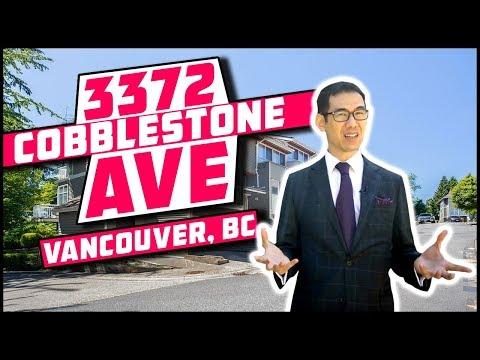 3372 Cobblestone Ave, Vancouver, BC
