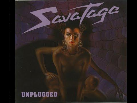 SAVATAGE - Unplugged [Full Album + RARE MATERIAL] HQ