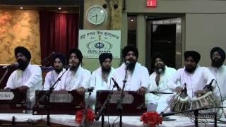 Tum Karo Deya Mere Saiyee - Bhai Satvinder Singh Harvinder Singh Dehli