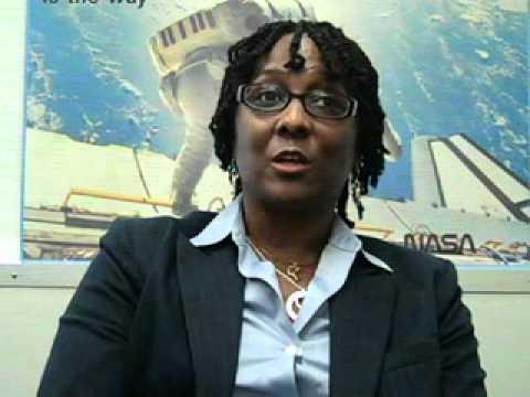 NASA Minority Innovation Challenges Institute - NASA MICI.flv