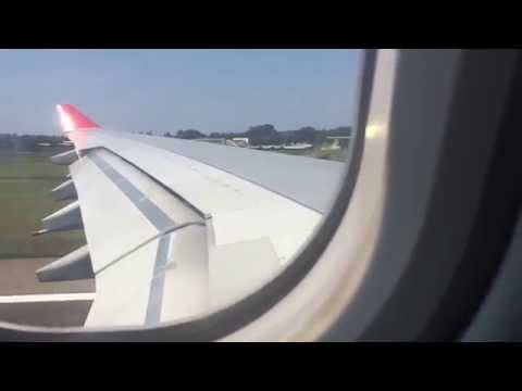 SriLankan Airline Airbus A340-300 UL503 HD 1080p : Colombo (CMB) to London (LHR)